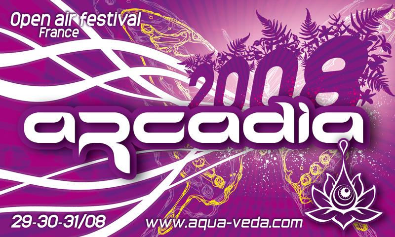 Arcadia festival 2008 - 29 to 31 august - France TEST_ARCADIA5-3
